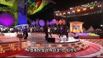 2002 09 15 샵S#arp   눈물 KBS 열린음악회