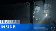 INSIDE - Trailer E3 2014