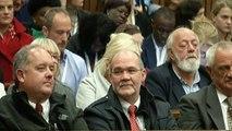 Oscar Pistorius given six-year sentence for Steenkamp murder