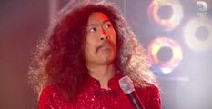 D8 Déraille : L'humoriste Bun Hay Mean se fait violemment huer par le public (vidéo)