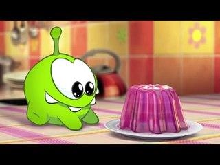 Nourriture Préférée | Dessin Animé pour les enfants | Om Nom en Français | Épisode 3