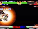 king of fighters KOF 98 neo geo forever DM