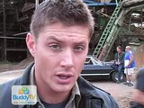 Jensen Ackles and Jared Padalecki (Supernatural) Part 1 of 2
