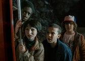 Stranger Things - Trailer 2 - Netflix -