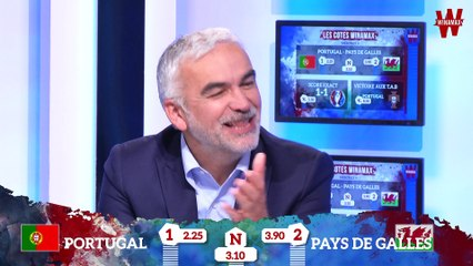#PRONOSTICS : le Portugal sera en finale !