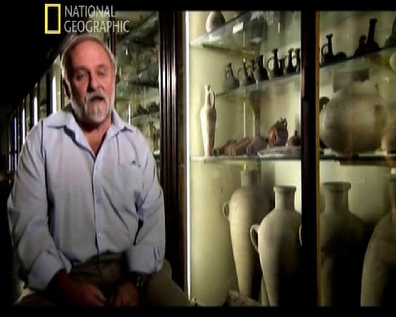 Тайны истории: Клеопатра
