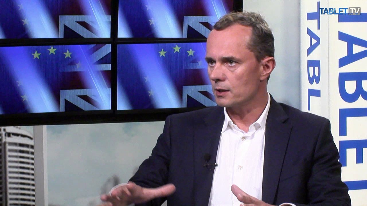 PROCHÁZKA: Slováci vo Veľkej Británii sa môžu stať obeťou referenda