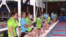 Championnat de France UNSS NATATION collège SP