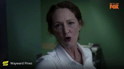 Wayward Pines - Nurse Pam