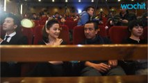 China Box Office Shrinks; First Time In Five Years