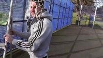 Amazing Skills - F2 Tv - Basketball Bonanza! | F2 | Billy Wingrove & Jeremy Lynch