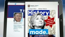 Trump tweet sparks controversy; is it anti-Semitic?