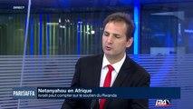 L'importance des relations amicales entre Israël et les pays d'Afrique