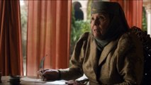 Cersei Lannister and Olenna Tyrell Game of Thrones S06E07 You lost Cersei