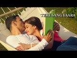 Tere Sang Yaara VIDEO Song Out | Rustom 2016 | Akshay Kumar & Ileana D'Cruz | Atif aslam