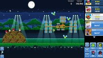 shubham-Angry Birds Friends Tournament Week 23 Level 3 High Score WITH POWER UPS 139k (Facebook)