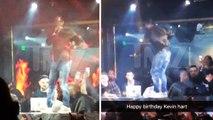 Kevin Hart -- Vegas Birthday Bash ... Smells Like Bachelor Party