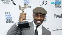 Idris Elba Takes On Directing In Upcoming Project 'Yardie'
