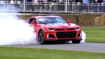 Goodwood Festival of Speed 2016 General Impressions