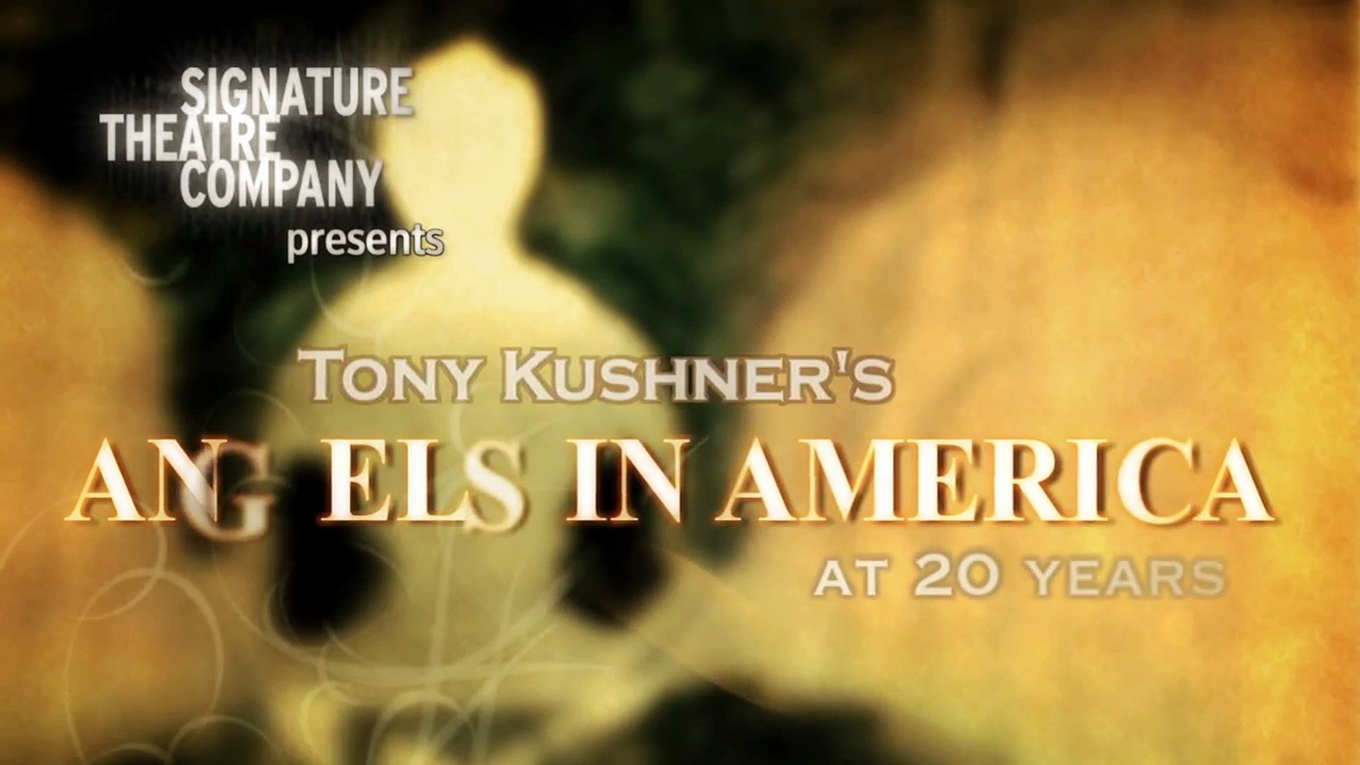 Angels In America at 20: The Play, Today