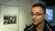 Verkiezingen 2009 - Interview met Morad Ramachi (20 jaar, Groen!)
