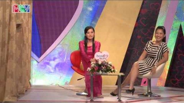 Phân biệt mập - ốm, cô giáo vụt mất cơ hội hẹn hò | Thúy Oanh - Thái Ninh | BMHH 2