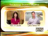 Chris McGinnis for Expedia on ABC-15 Phoenix Aug 26 2008