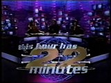 This Hour Has 22 Minutes 1998 partial ~February 8, 1998