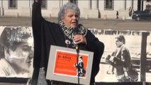 Chile conmemora la muerte de Rodrigo Rojas, quemado vivo durante dictadura