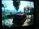 GTA4 Swing of Death Glitch 1
