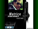 Aco Pejovic - Dozivotna 2016 (Matrice Studio D)  matrice biz