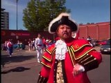 Chris Whyman: 25 Years as Kingston's Town Crier