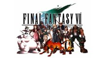 Final Fantasy VII Part 019 - Swimming with Dolphins and Junon Military Parade