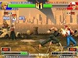 king of fighters kof 98 Ultimate vol2 neo geo