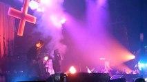 Marilyn Manson - Disposable Teens, live @ Birmingham NIA National Indoor Arena, 29/11/12