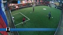 But de Equipe 2 (36-36) - Equipe 1 Vs Equipe 2 - 06/07/16 15:58 - Loisir Poissy - Poissy Soccer Park