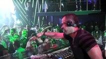 Jay Lumen live at Club Vertigo / The Etiket / Gyor / 25-12-2013