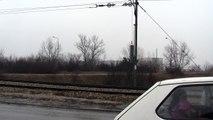 ZELEZNICE SRBIJE 461-136 Novi Sad  2011.feb.19.