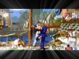 king of fighters 98 bug video kof destiny
