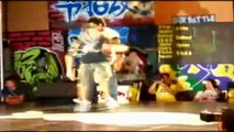 Bboy Lilou VS  Bboy Hong 10 ★ Breakdance Battle ★ Best Bboys ★ HD