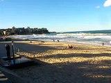 NSW, Manly, Steyne-plage, 2013-04-22