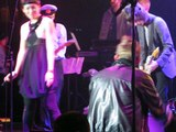 Gorillaz with Yukimi Nagano- To Binge - Roundhouse 29/04/2010