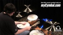 "Paiste 17"" Signature Fast Crash Cymbal (4001317-1050213N)"