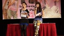 [Twins十週年Fans Gathering]Twins - 天對地 (2011.05.15)