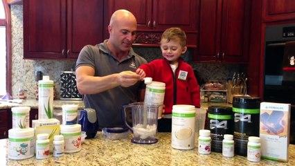 Herbalife 24 gram Healthy Shake