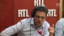 Euro 2016 : Allemagne-France, le ministre franco-allemand Matthias Fekl a le coeur bleu