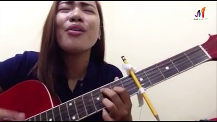 Be Discovered - Droplets (Cover) by Ophelia Unay
