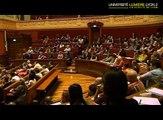 Université Lyon 2 : Jeffrey Hamburger - Amphi des Arts