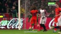 Netherlands vs France 2-3 All Goals & Highlights Niederlande vs Frankreich 2016