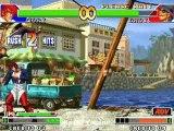 King of fighters kof 98 Ultimate vol5 neo geo